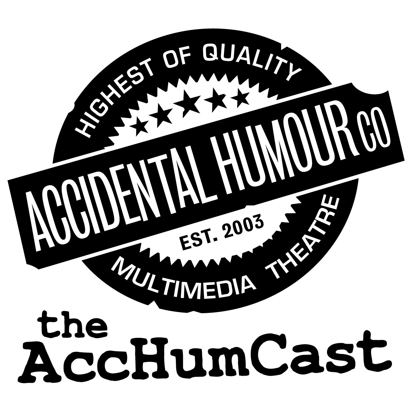 AccHumCast Ep 28: Tay Tay in the House