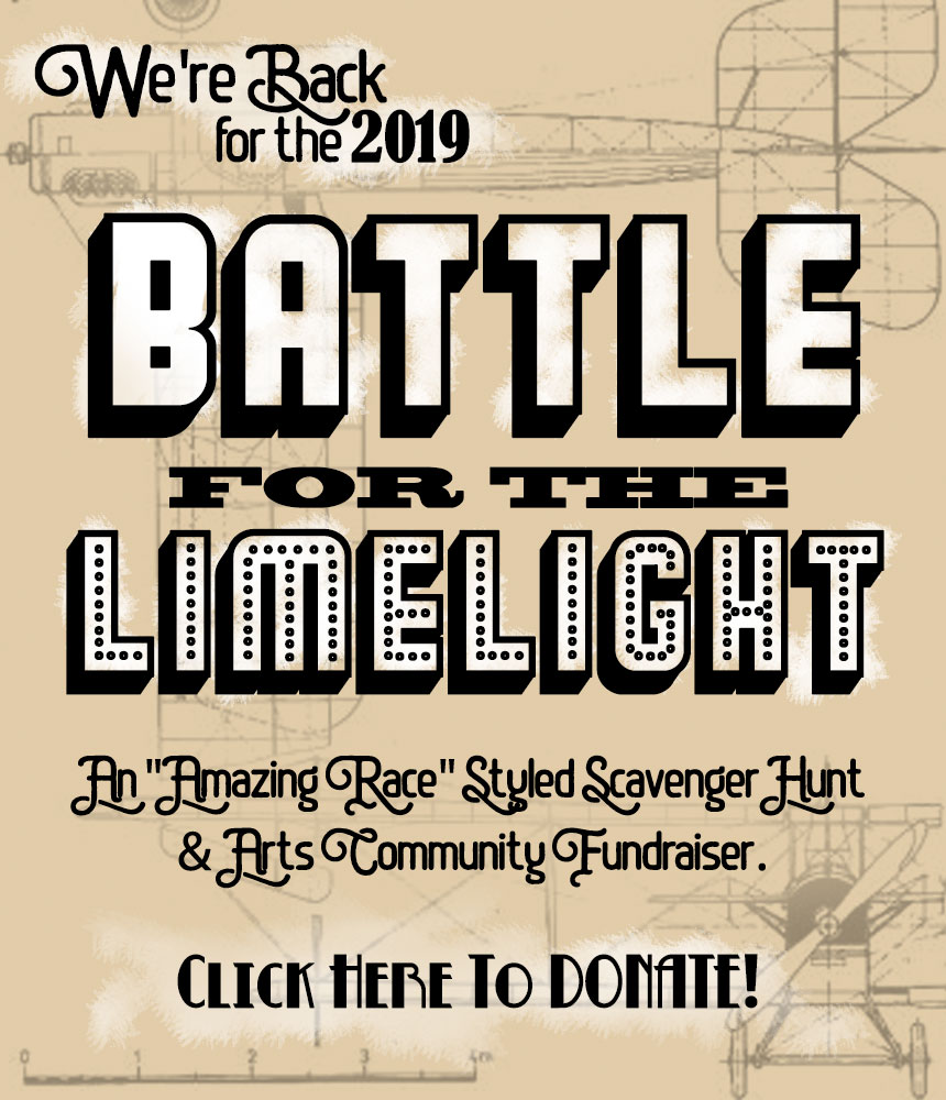 Battle for the Limelight 2019!
